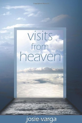 Read Online Visits from Heaven pdf epub