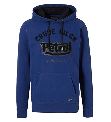 Swh301 Industries Petrol Sweater Petrol Industries paxw4qISE