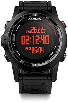 Garmin Fenix 2 Pack - Reloj con GPS, color negro (con monitor de pulso cardiaco): Amazon.es: Deportes y aire libre