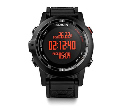 Garmin fenix 2 Performance Bundle (Includes Heart Rate Monitor) by Garmin