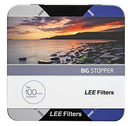 LEE Filters LEE100 67mm Landscape Pro Kit - LEE100 Filter Holder, Lee 100mm Soft Edge Set Graduated ND Filters LEE 100mm Big Stopper and Little Stopper and 67mm Wide Angle Adapter Ring by Lee Filters (Image #3)