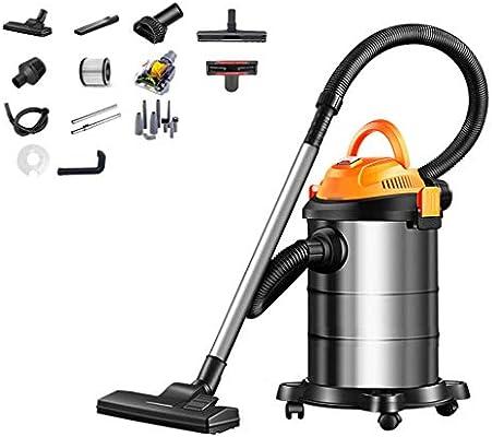 TY-Vacuum Cleaner MMM@ Aspirador doméstico 1200W de Alta Potencia ...