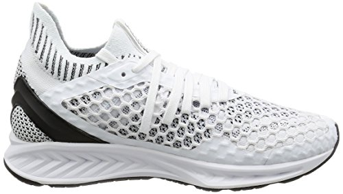 Ignite Outdoor Femme Blanc Puma Chaussures black Netfit Multisport White fOwRfgqd