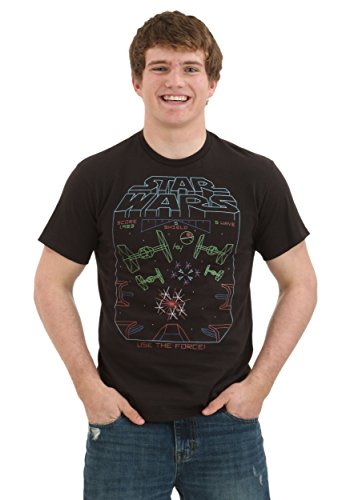 Star Wars- Shoot Em Up T-Shirt Size XL
