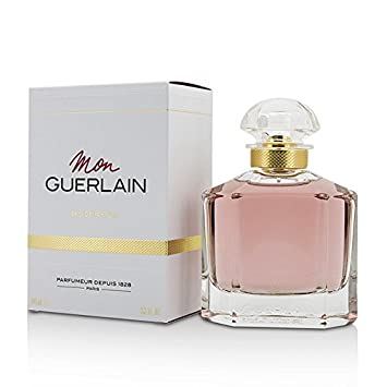 Guerlain De At Eau Parfum Mon Buy Online 100ml33oz Spray WYH29EDI