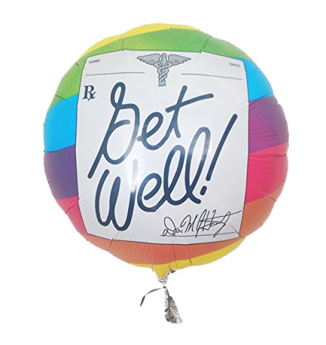 Party Well Balloon Get - 18