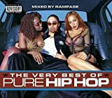 The Very Best of Pure Hip Hop by Rampage (2003-05-01)