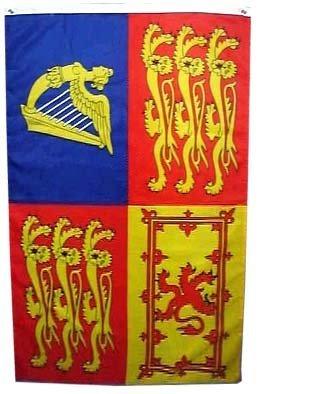 New 3x5 UK Royal Standard Flag British England Flags
