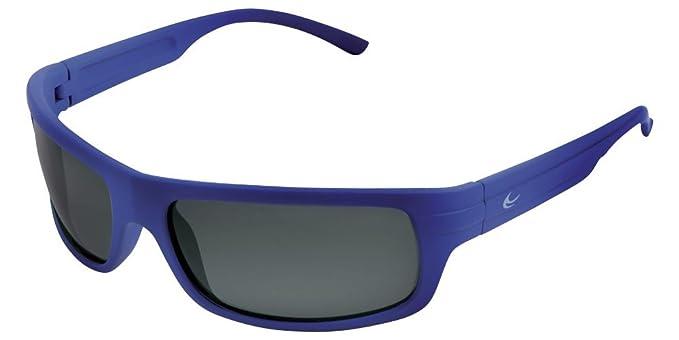 lunettes de soleil Polarisée daikoku. monture Bleu. modèle Wayfarer avec  lentille en foncé pour e63c74bf4c86