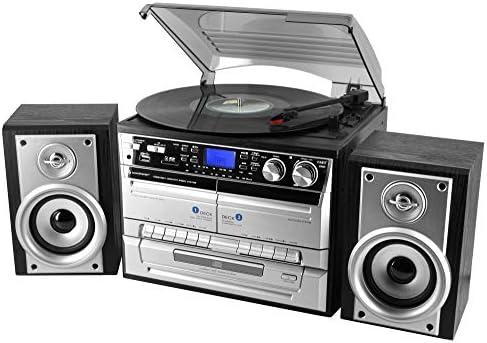 Amazon.com: Soundmaster mcd 4500 USB Système Audio: Home ...