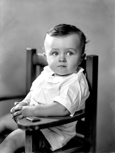 Amazon Com Beautiful Baby Boy 1910s 11x14 Photo Photographs Photographs