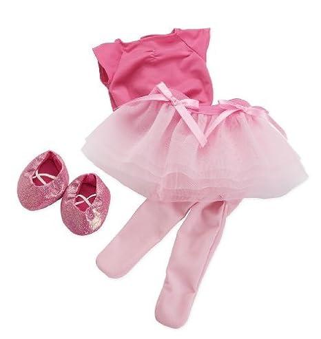 Manhattan Toy bebé Stella Tiptoe Ballet Tutu muñeca Ropa ...