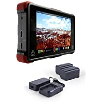 Atomos Ninja Flame 7 Monitor Recorder - With Atomos Power Kit