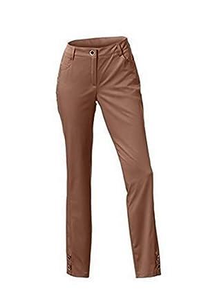 98d39461469d0 Pantalon Pantalon Extensible Femme de Classe: Amazon.fr: Vêtements et  accessoires