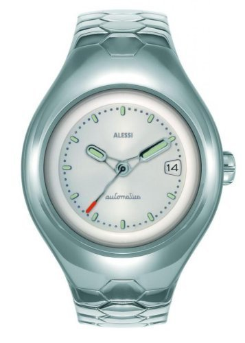 Price comparison product image Alessi Nuba By Guido Venturini Watch
