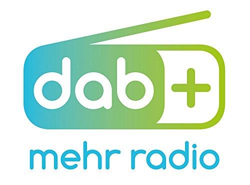 Karcher MC 6490DI Kompaktanlage mit Internet Radio DAB Bluetooth CD Player USB