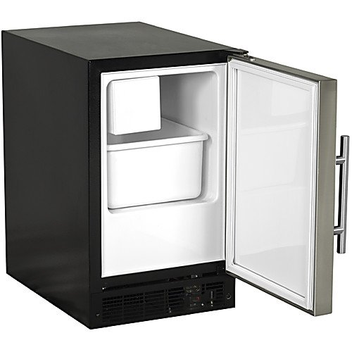 frost free ice maker - 9