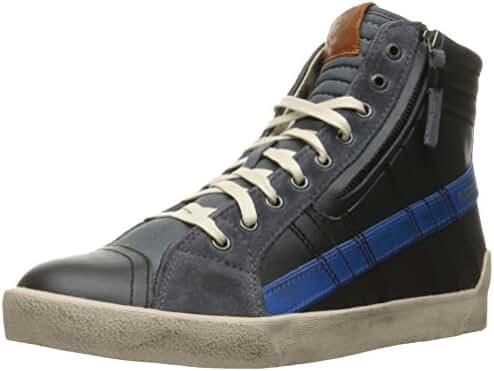 Diesel Men's D-Velows D-String Plus Fashion Sneaker