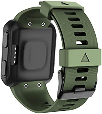 Amazon.com : Watch Band for Garmin Forerunner, Sports ...