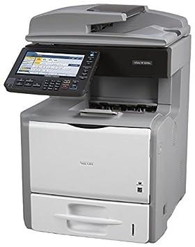 Ricoh Aficio SP 5200S - Impresora multifunción (Laser, Mono, Mono ...