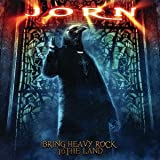 Jorn Lande: Bring Heavy Rock to the Land (Audio CD)