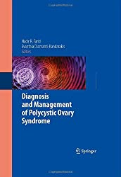 Diagnosis and Management of Polycystic Ovary Syndrome (Lecture Notes in Mathematics; 764)