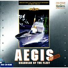 Aegis Guardian of the Fleet