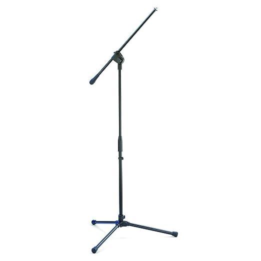 16 opinioni per Samson MK-10 supporto asta microfonica con pinza