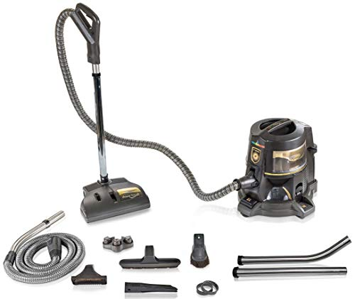 Genuine Rainbow E Series E2 Gold 2 Speed Vacuum Cleaner  (Renewed)