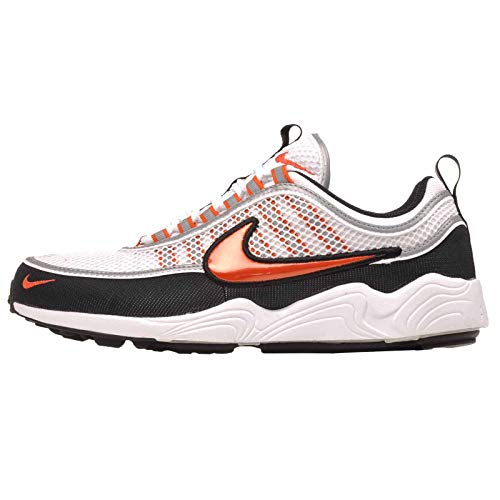 Spiridon 's Fitness '16 NIKE Zoom Multicoloured White Orange Shoes bl Men Air Team 106 5wqUI