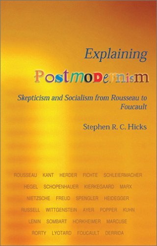 postmodernism in political science