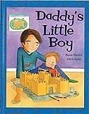 Daddy's Little Boy, Ronne Randall, 140549428X
