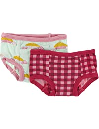 Toddler Training Pants Set