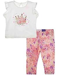 Baby Girls T Shirt and Leggings Outfit Set Kids Clothes Ropa Bebe Niña