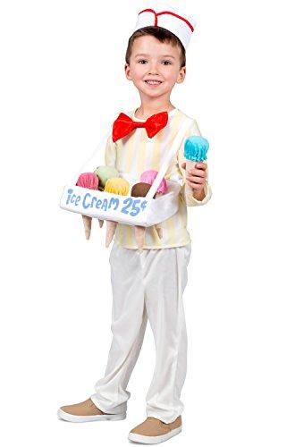 100 pure ice cream - 3