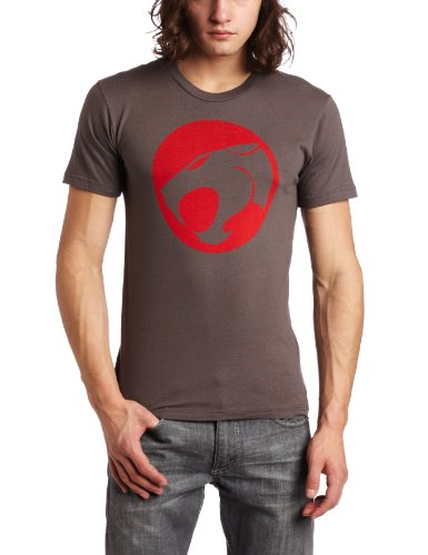 Bioworld Men's Thundercats Logo