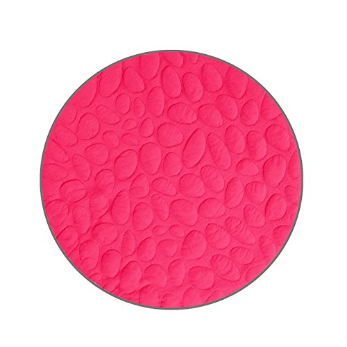 Nook Sleep Lily Pad Playmat, Blossom by Nook Sleep
