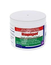 Virbac Rapigel Muscle & Joint Relieving Gel,