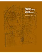 Detail in Contemporary Timber Architecture (paperback)
