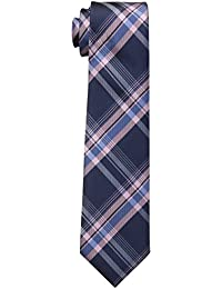 Big Boys' Plaid Necktie