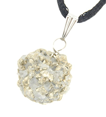 Miner's Horde - 21mm Chunk Pyrite Golden - 20