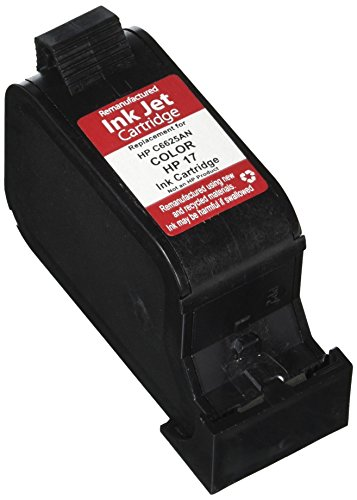 Premium Compatibles Inc. C6625ARNPC Replacement Ink and T...