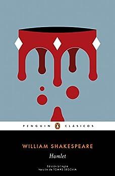 Hamlet (edición bilingüe) (Los mejores clásicos) de [Shakespeare, William]