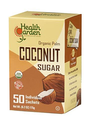 Health Garden Organic Coconut Sugar