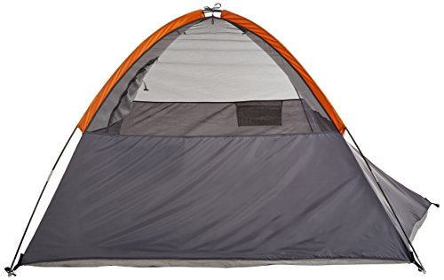 AmazonBasics 4-Person Dome Tent