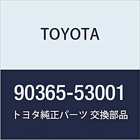 Toyota 90365-53001 Cylindrical Roller Bearing