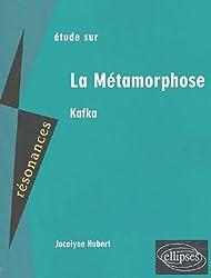 Etude sur La Métamorphose, Kafka