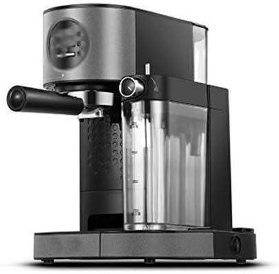 Dsnmm Cafetera Espresso máquina Totalmente automática de la Bomba ...