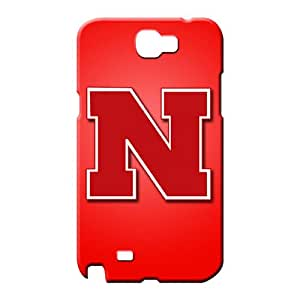 samsung note 2 Hybrid forever Cases Covers Protector For phone mobile phone covers nebraska cornhuskers