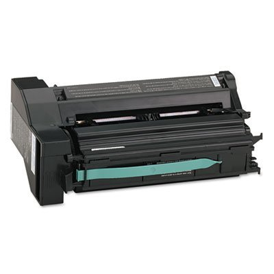 75p4055 High Yield Toner - 75P4055 High-Yield Toner, 15000 Page-Yield, Black - IFP75P4055